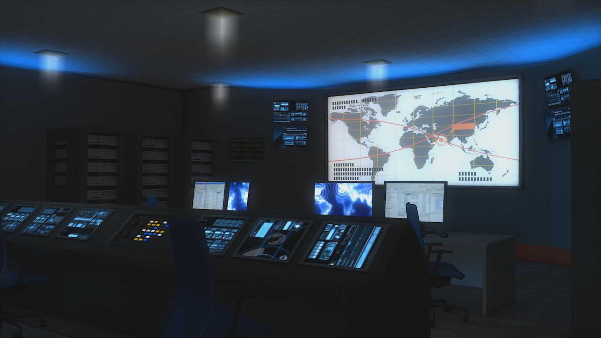 Centro de Operações de TI - NOC e SOC